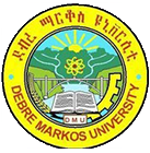 DEBRE MARKOS UNIVERSITY