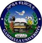 GAMBELLA UNIVERSITY